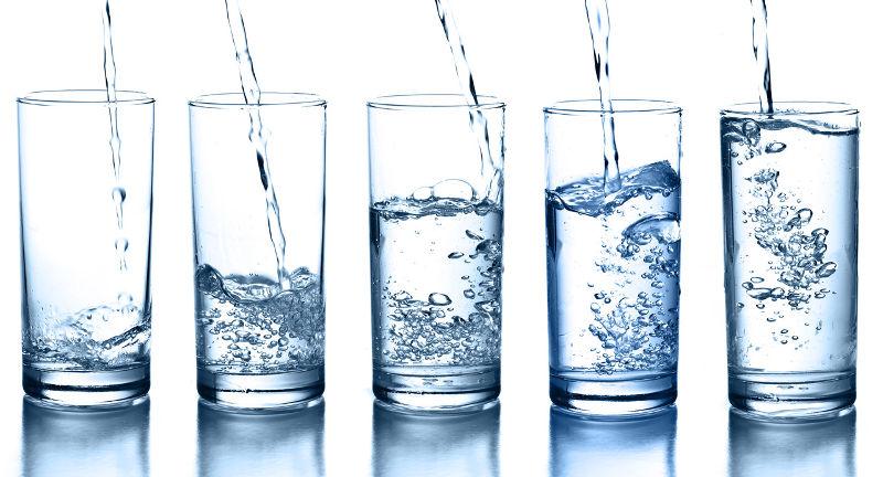 Τα μάθατε για το νερό;