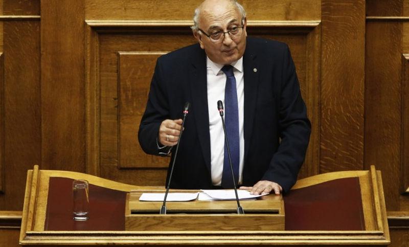 «Τα Μείζονα ζητήματα για τον Ελληνισμό της Διασποράς»