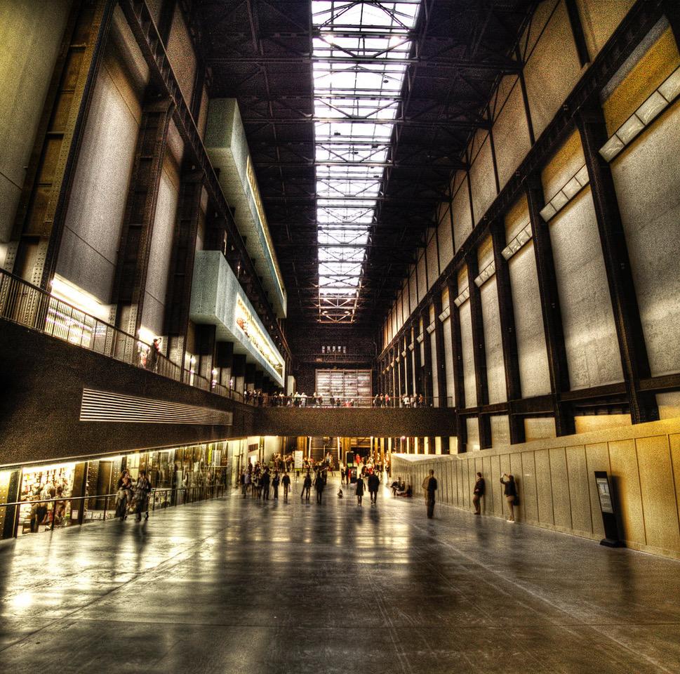 Tate Modern στο Λονδίνο
