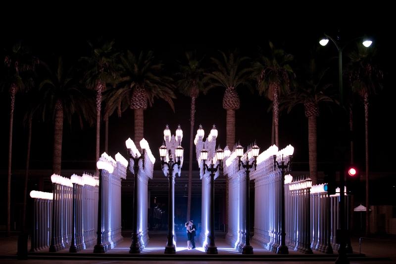 Μουσείο Τέχνης του Λος Άντζελες (LACMA)