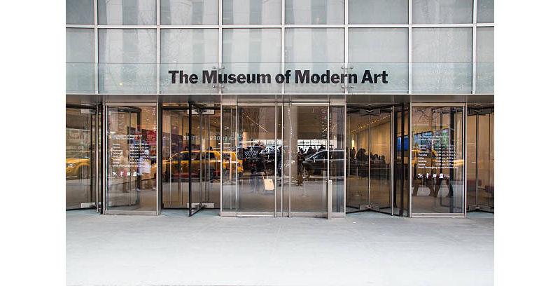 Μουσείο Μοντέρνας Τέχνης στη Νέα Υόρκη, ΗΠΑ