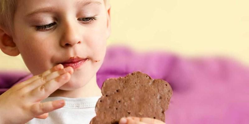 Τα μπισκότα της θλίψης