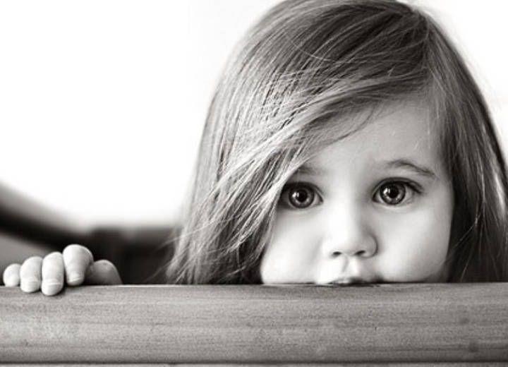 Τα παιδιά ενός διαφορετικού «αγιασμού»