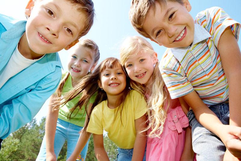 """Τα παιδιά ενός """"κατώτερου Θεού"""" παραμένουν παιδιά!"""