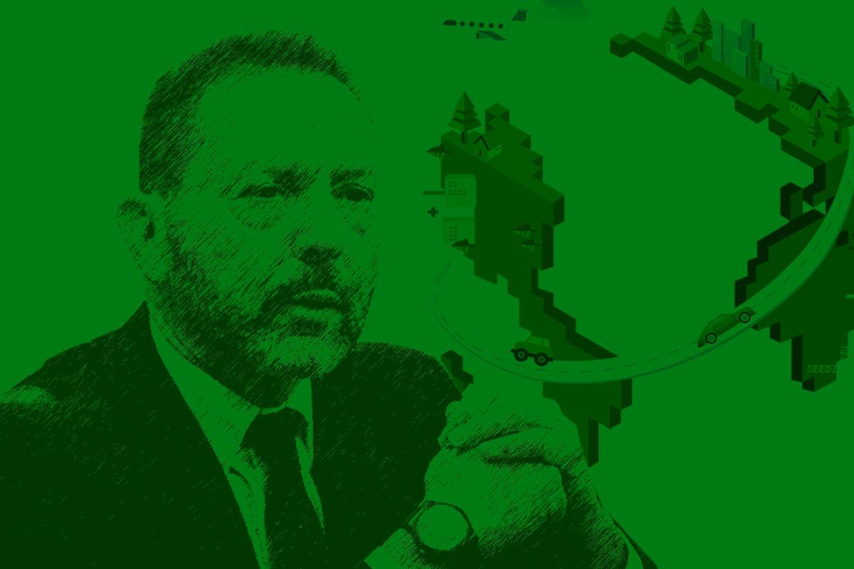 green deal - stournaras