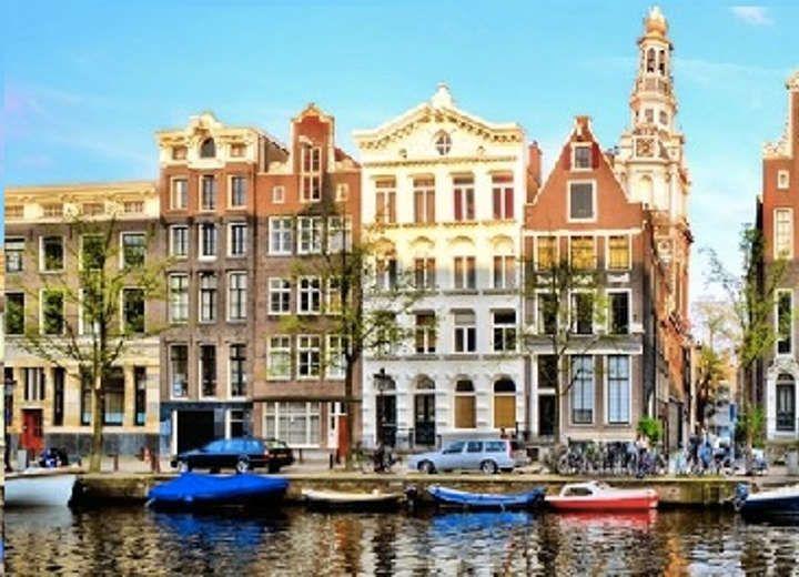 Ταξίδι στο Άμστερνταμ: Τι πρέπει να δείτε