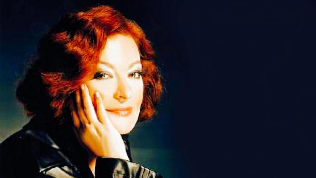 Ο Francesco Vitali γράφει στο greeks channel για την Τάνια Τσανακλίδου.