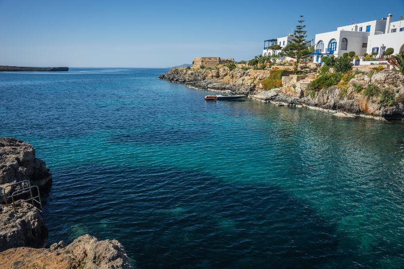 Ταξίδι στο νησί ελληνικό Κύθηρα!