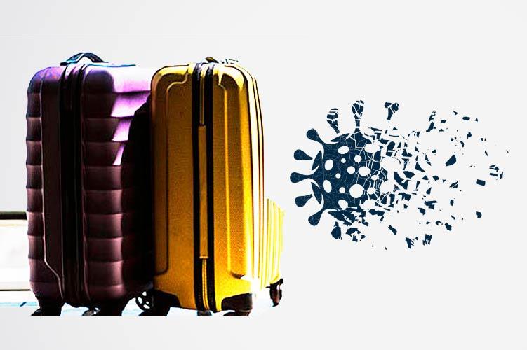 Το ταξιδιωτικό πάσο ή travel pass ξεκινά πιλοτικά να εφαρμόζεται με τους επιβάτες της εταιρίας Korean Air