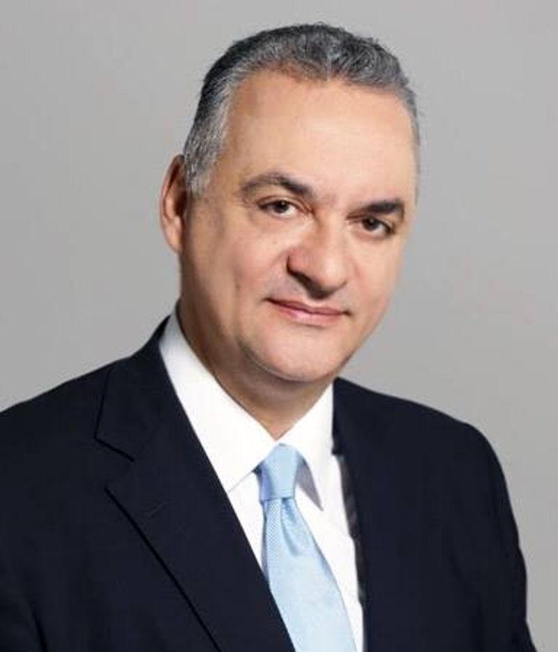 Μανώλης Κεφαλογιάννης - GreeksChannel