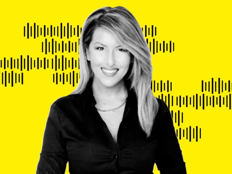 Η Αναστασία Γιάμαλη δημοσιογράφος γράφει στο greeks channel