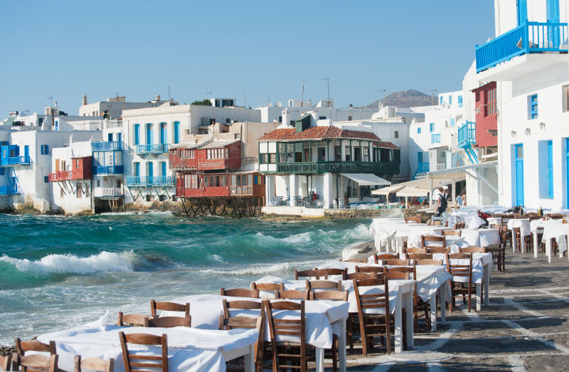the 10 most breathtaking islands to visit in greece