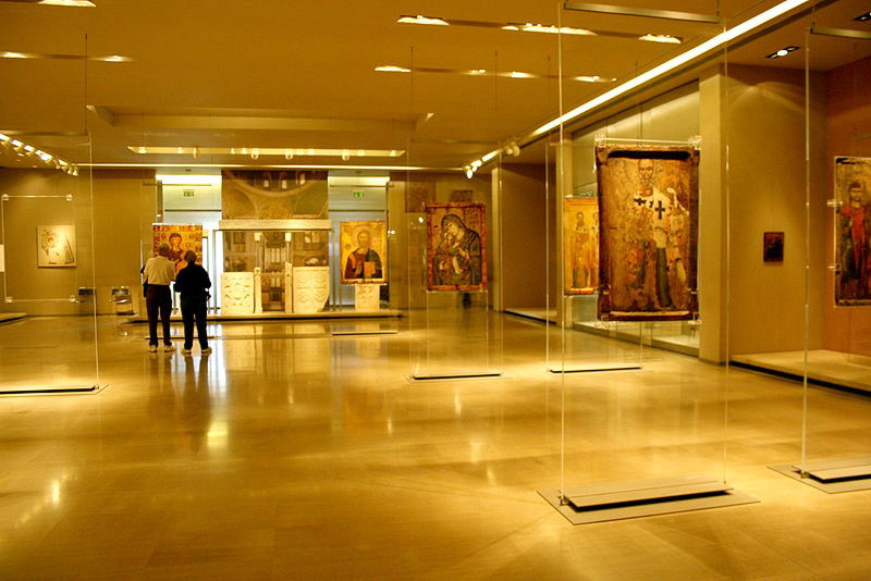 the best museums of athens