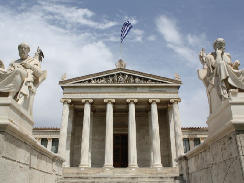 The Council of 500 represented the full-time government of Athens. It consisted of 500 citizens