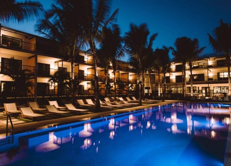 the perry hotel key west: Το «κλειδί» για luxury διακοπές