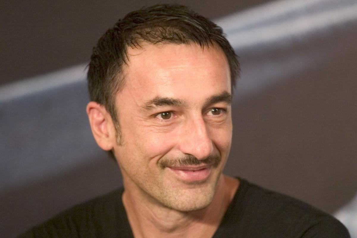 Ο σκηνοθέτης, χορογράφος και χορευτής, Δημήτρης Παπαϊωάννου
