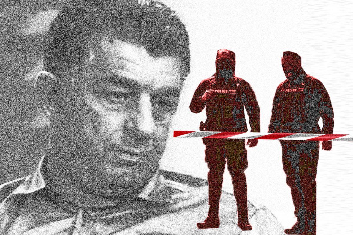 Τον διεθνή Τύπο απασχόλησε η δολοφονία του δημοσιογράφου Γιώργου Καραιβαζ- Greeks Channel