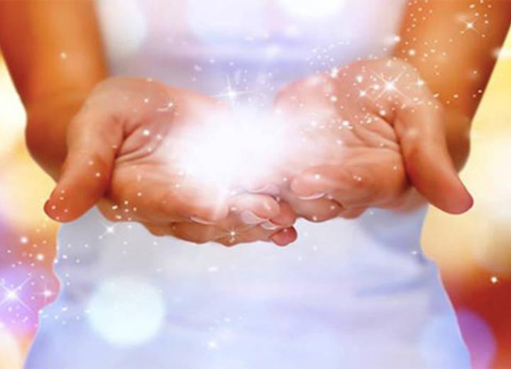 Θεραπεία με την καθαρή ζωτική ενέργεια