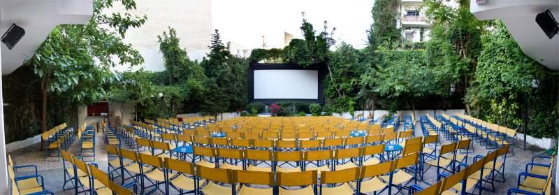 Θερινά Σινεμά: Ψυχαγωγία «Η Ελληνική»!