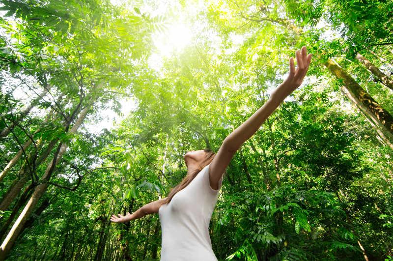 Θερινό ηλιοστάσιο: Γιορτή στον ζωοδότη Ήλιο