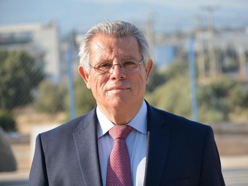 O Γιώργος Βλάχος, Βουλευτής Ν.Δ γράφει στο greeks channel.