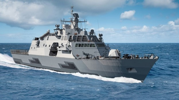 εξοπλιστικό πρόγραμμα του Πολεμικού Ναυτικού