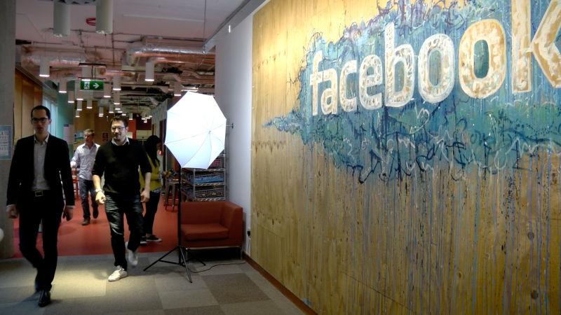Το αρχηγείο τού facebook στην california μετατρέπει σε χωριό για τους υπαλλήλους του ο zuckerberg