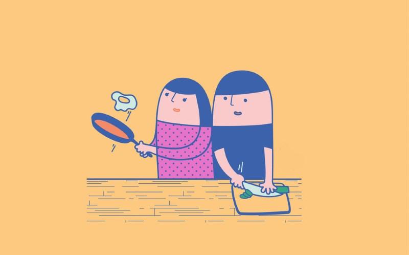 Το μυστικό για τις μακροχρόνιες σχέσεις