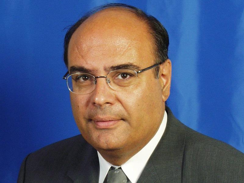 Δρ. Βενιαμίν Καρακωστάνογλου
