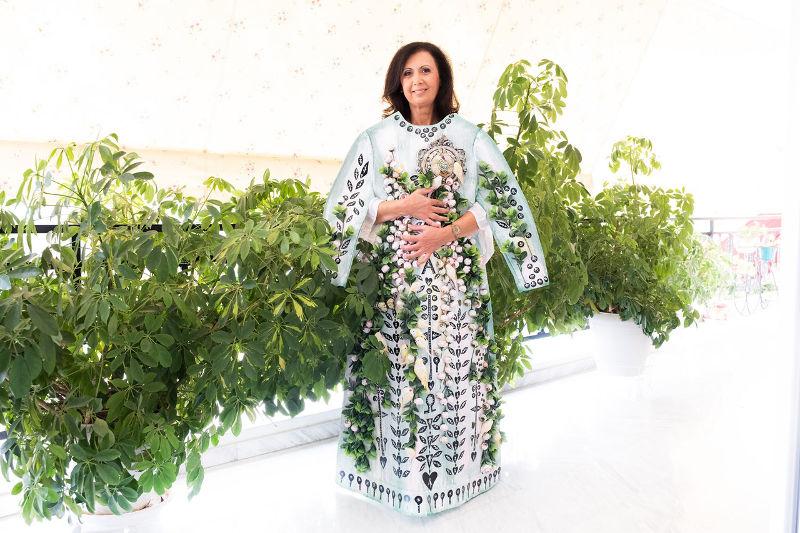 Πάολα Γιαννοπούλου - Η Ζωή είναι το κίνητρο