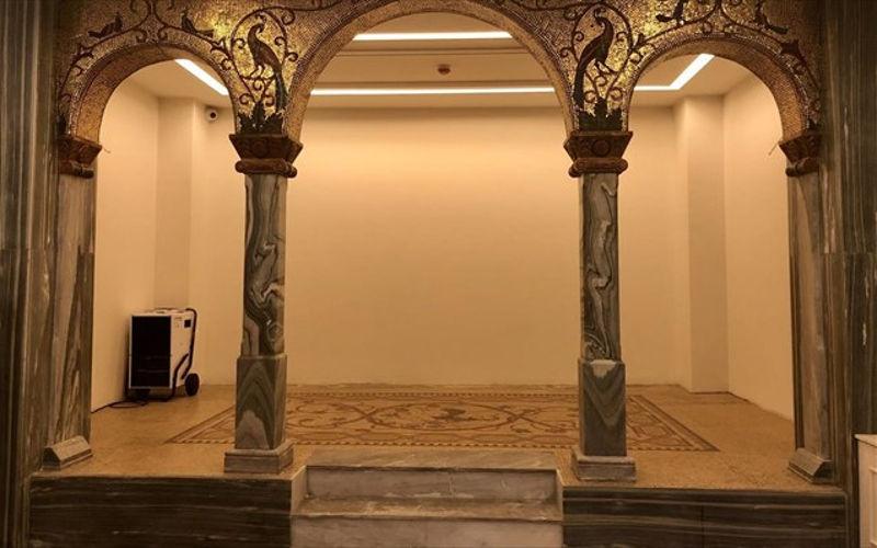 Μέγαρο Τσίλλερ-Λοβέρδου, Αθήνα