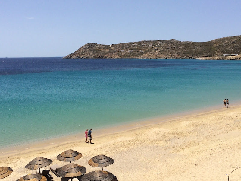 top beaches in greece that you need to go at least once