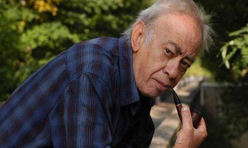 ΒΑΣΙΛΗΣ ΑΛΕΞΑΚΗΣ καπνός πίπα εξοχή