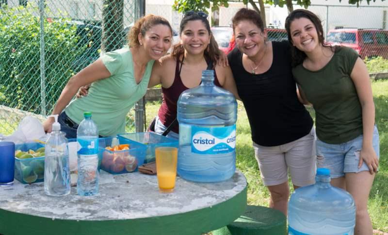 «voluntourism»: Συνδυάστε τον εθελοντισμό με τις διακοπές