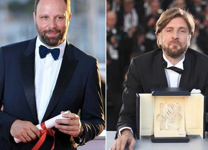 Βραβείο για το «Ιερό Ελάφι» του Λάνθιμου και Φιλίππου