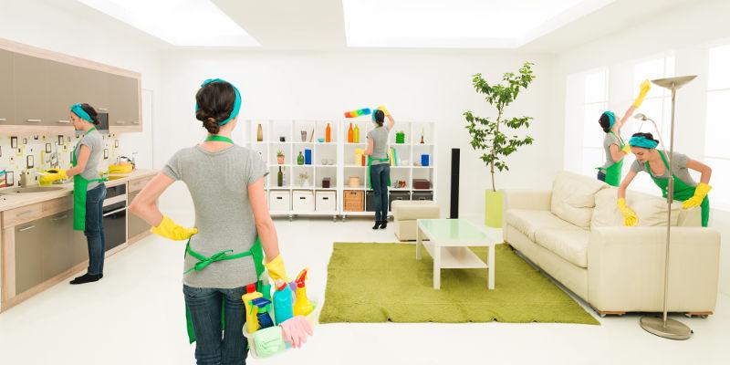 Χάσε κιλά με 15 συνηθισμένες δουλειές του σπιτιού