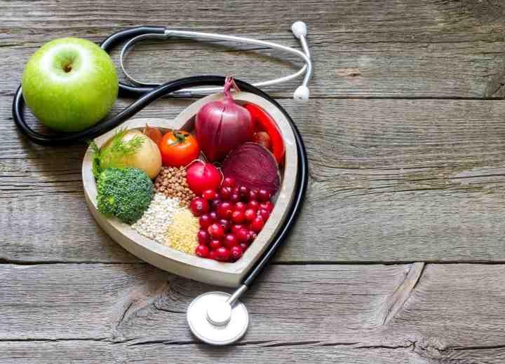 Χοληστερίνη και σωστή διατροφή