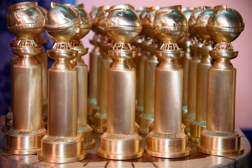 78th Golden Globe Awards (2021)