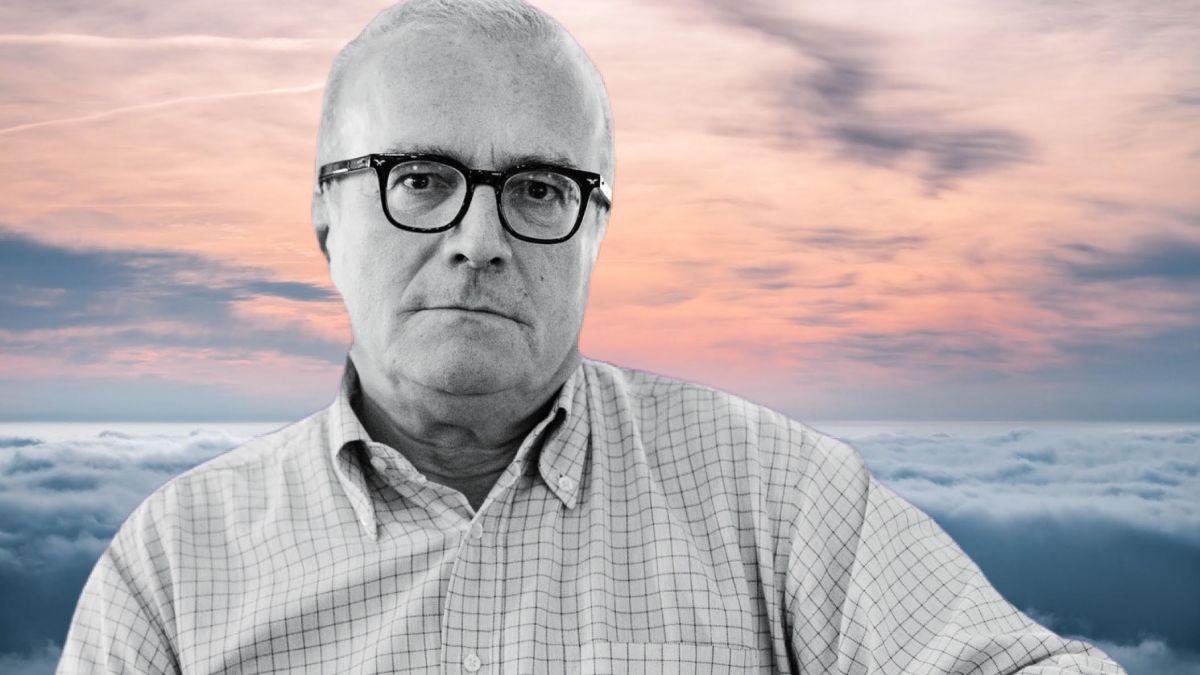 Ο Άρης Δαβαράκης, δημοσιογράφος γράφει την άποψή του για τον αντίλογο της κυβέρνησης.