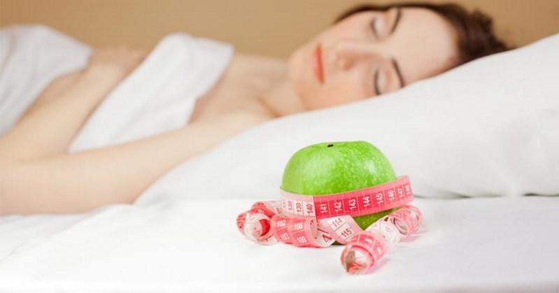 Ύπνος: η νέα δίαιτα;
