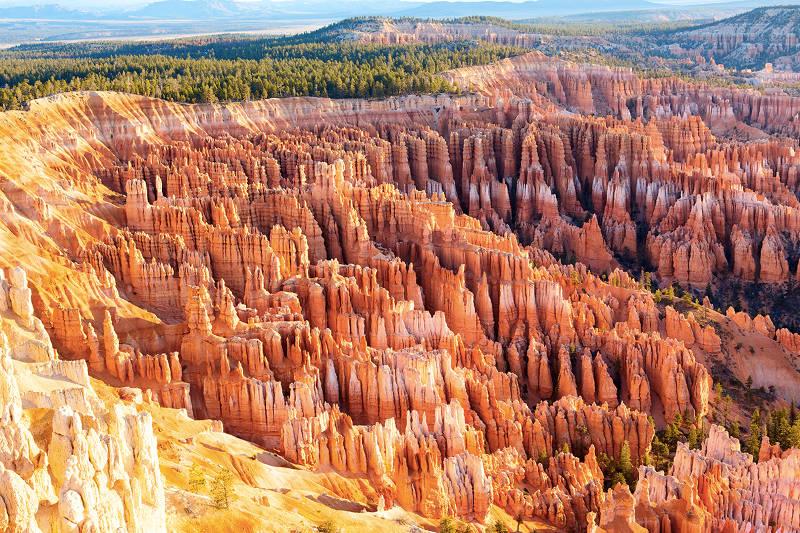 zion national park, utah, Η.Π.Α: Όπου η Φύση διδάσκει Τέχνη!