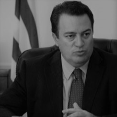 Ευριπίδης Στυλιανίδης