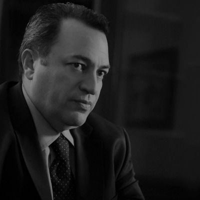 Ευριπίδης Στ. Στυλιανίδης