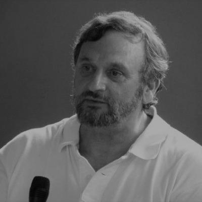 Robert Elias Najemy